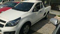 Chevrolet Montana LS 1.4 EconoFlex 2014}