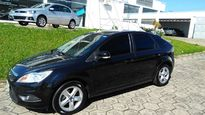 Ford Focus Hatch SE Plus 2.0 AT 2013}