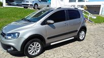Volkswagen CrossFox 1.6 2013}
