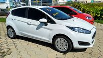 Ford New Fiesta Hatch SE 1.5 (Flex) 2016 2015}
