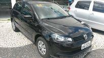Volkswagen Gol 1.0 MI 8v Flex 2013}