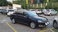 Volkswagen Passat 2.0 TSI 2014}