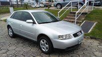 Audi A3 1.8 20V (aut) 2004}