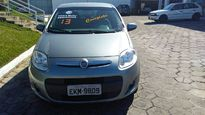Fiat Palio Essence 1.6 16V Dualogic (Flex) 2013}