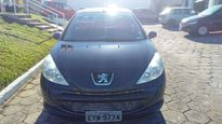 Peugeot 207 Hatch Active 1.4 (Flex) 2012}