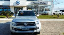 Volkswagen Amarok Highline 2.0 CD 4x4 (Aut) 2014}