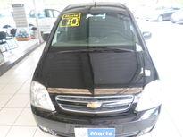 Chevrolet Meriva Maxx 1.4 (Flex) 2010}