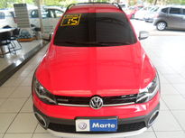 Volkswagen Saveiro Cross 1.6 CD 2015}