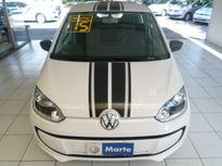 Volkswagen up! take up! 1.0 2015}