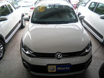 Volkswagen Saveiro Cross CE 2016}