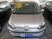 Volkswagen up! cross up! 1.0 2015}