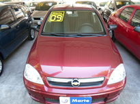 Chevrolet Corsa Hatch Maxx 1.0 (Flex) 2009}