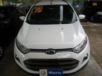 Ford Ecosport Titanium 2.0 16V Powershift (Flex) 2015}