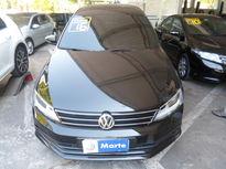 Volkswagen Jetta Comfortline 1.4 TSI (Auto) 2016}