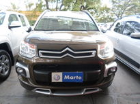 Citroën Aircross Exclusive Atacama 1.6 16V (Flex) 2013}