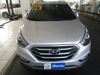 Hyundai ix35 2.0 GLS Intermediário (Aut) 2017}