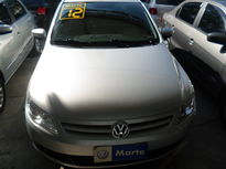 Volkswagen Voyage Trend 1.6 (Flex) 2012}