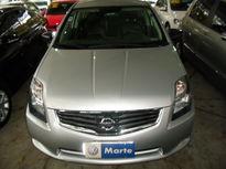 Nissan Sentra S 2.0 16V CVT (flex) 2013}