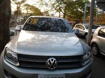 Volkswagen Amarok Highline 2.0 CD (Aut) 2013}