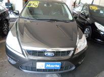 Ford Focus Sedan GLX 2.0 16V (Flex) (Aut) 2012}