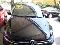 Volkswagen SpaceFox Highline 1.6 I-MOTION 2015}