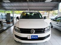 Volkswagen Amarok S 2.0 CD 2014}
