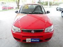 Fiat Palio Fire Economy 1.0 (Flex) 2p 2015}