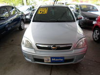 Chevrolet Corsa Sedan Premium 1.4 (Flex) 2009}