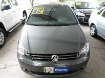 Volkswagen Polo Hatch . Sportline 1.6 8V (Flex) 2014}