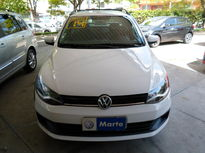 Volkswagen Saveiro Trend 1.6  (Flex) (cab. estendida) 2014}