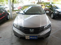Honda City Sport 1.5 16V (Flex) 2014}