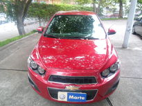 Chevrolet Sonic Hatch LT 1.6 2014}