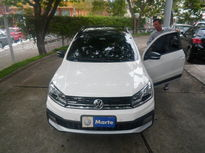 Volkswagen Saveiro Cross 1.6 CE 2018}