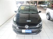 Volkswagen Fox Highline 1.6 MSI 2016}
