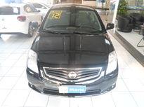 Nissan Sentra S 2.0 16V CVT (flex) 2012}
