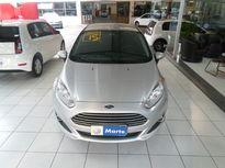 Ford New Fiesta Sedan 1.6 SE PowerShift (Aut) 2015}
