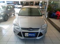 Ford Focus Sedan Titanium Plus 2.0 PowerShift 2015}
