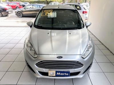 Ford New Fiesta Hatch 1.5 SE 2014}