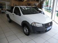 Fiat Strada Working 1.4 (Flex) 2013}