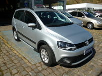Volkswagen Space Cross 1.6 2013}