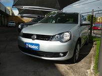 Volkswagen Polo Hatch . 1.6 8V (Flex) 2014}