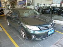 Toyota Corolla Sedan XEi 2.0 16V (flex) (aut) 2014}