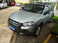 Fiat Strada Adventure CD 1.8 (Flex) 2012}