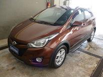Hyundai HB20X Style 1.6 2014}