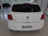 Volkswagen Gol 1.0 8V (G4)(Flex)4p 2015}