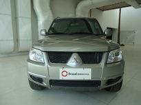 Mitsubishi Pajero TR4 2.0 16V 4x2 (flex) (aut) 2015}