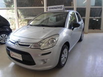 Citroën C3 Origine 1.5 8V (Flex) 2013}