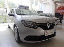 Renault Sandero Expression 1.6 8v (Flex)  2015}