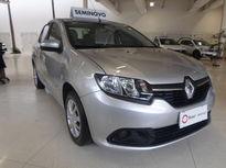Renault Logan Expression 1.6 8V 2016 2015}