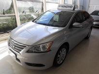Nissan Sentra 2.0 16V CVT (flex) 2014}